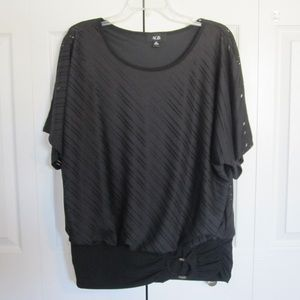 AGB women's blouse
